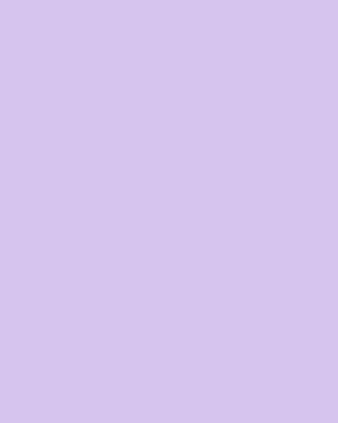 light purple backdrop